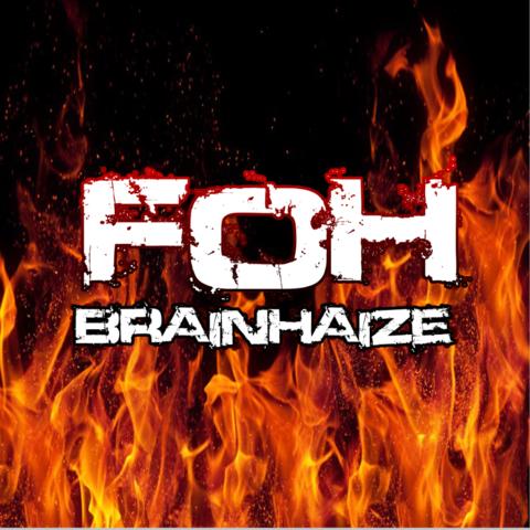 Brainhaize pb - (Design, Schriftart, Fonds)