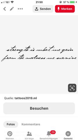 - (Körper, Beauty, Tattoo)