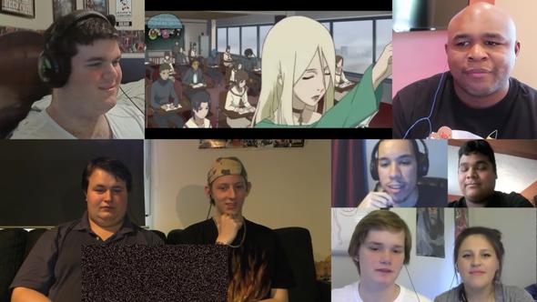 - (Anime, Serie, Anime-Serien)