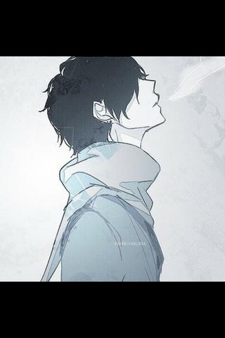 Wie heißt er?? - (Anime, Manga, Charakter)