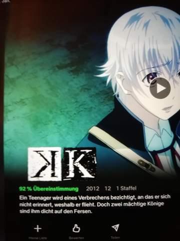 gute animes auf netflix