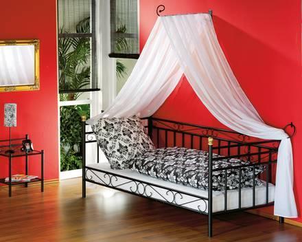 wie hei t dieser betthimmel bild kaufen schlafen bett. Black Bedroom Furniture Sets. Home Design Ideas