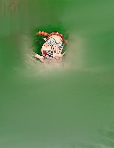... - (Fernsehen, Cartoon, Nickelodeon)