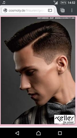 Haarschnitt  - (Haare, Pflege)