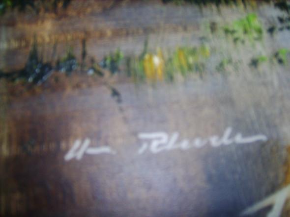 Bild 2 - (Kunst, Künstler, Maler)