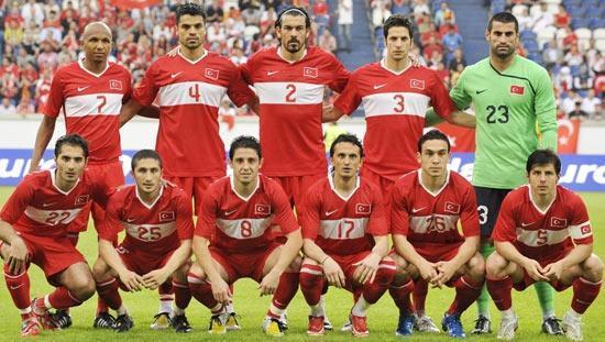 türkei nationalmannschaft - (Türkei, Nationalmannschaft)