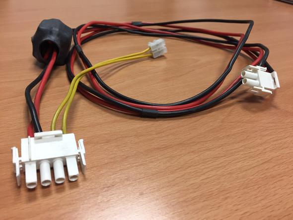 das Kabel im Ganzen - (Elektronik, Telekommunikation, Elektrik)