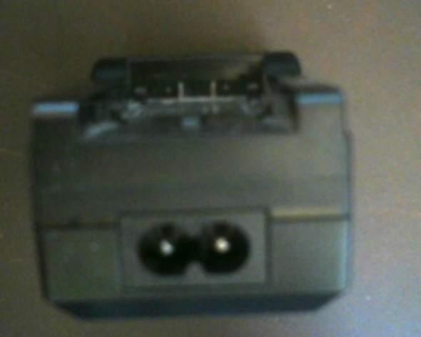Wie heißt dieser Stecker und gibt es Adapter auf USB dafür?