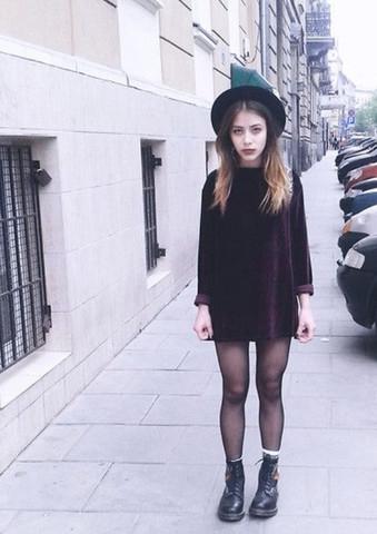 eins - (Mode, Kleidung, Aussehen)