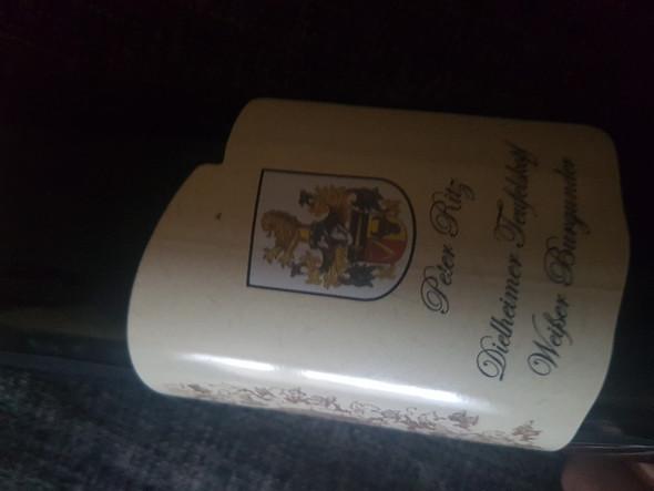 - (Food, Wein, Peter ritz)