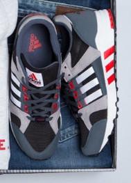Adidas Schuh - (Schuhe, adidas)