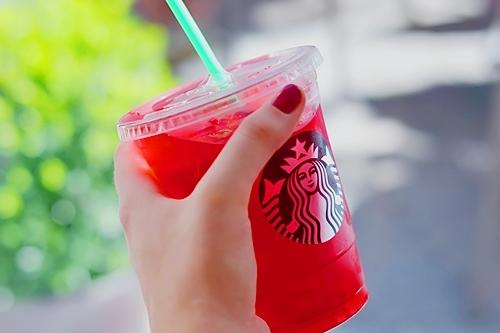 wie heißt dieses getränk von starbucks und wie viel kostet es .................. - (Kosten, Getränke, Starbucks)