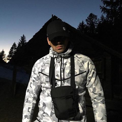 Jacke von Raf Camora - (Mode, Klamotten, Fragen)