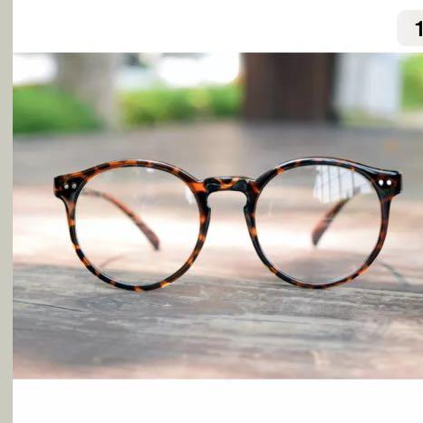 Brille 1 - (Brille, Sonnenbrille, Stärke)