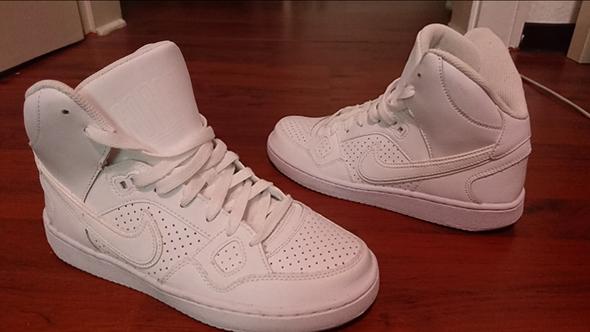 Nike Schuhe - (Schuhe, Nike, force)
