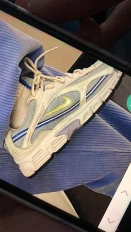 Wie heißt dieses Nike Sneaker Modell?