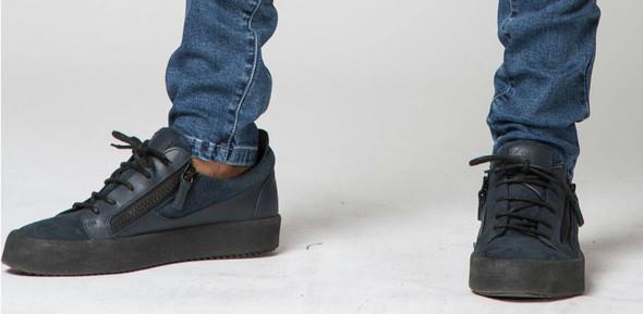 2.Schuh - (Schuhe, Name, Model)