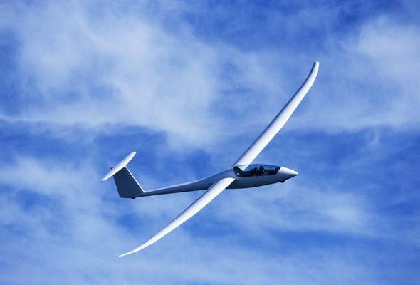 - (segelfliegen, Segelflugzeug, Luftsport)