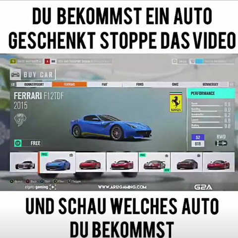 Autos - (Games, Computerspiele, Gaming)