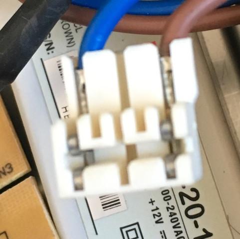 Verbinder - (Elektronik, Strom, Kabel)