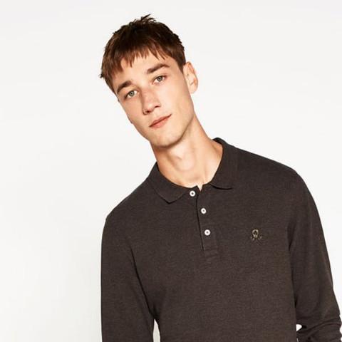 Beschreibung - (Kleidung, Männer, Model)