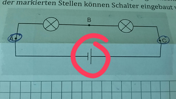 - (Physik, Strom, elektro)