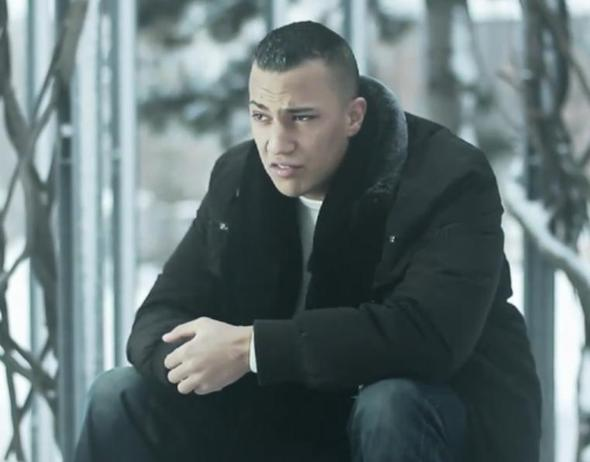 Farid Bang (Teufelskreis) - (Haare, Rap)