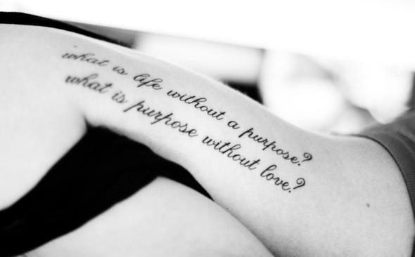 diese Schrift - (Tattoo, Sprüche, Schriftart)