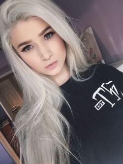 Wie heißt sie? - (Freizeit, Menschen, Gesellschaft)