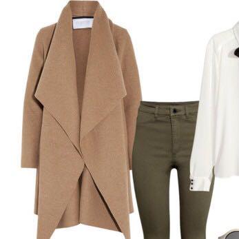 Die jacke links - (Style, Jacke, Outfit)