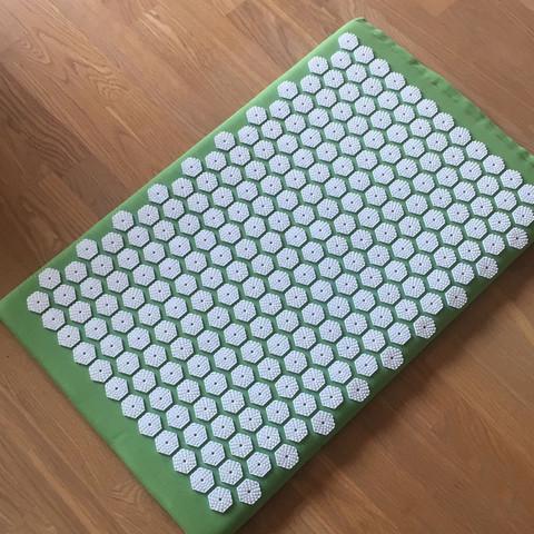 Matte von oben - (Gesundheit, Stress, Textilien)