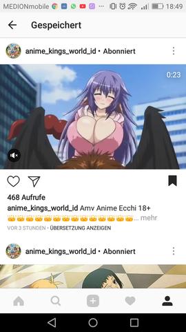 Es Ein Anime Und Kein Hentai Ist Der Heist Angeblich Dare Ga Ki Ni Suru Aber Ich Habe Ihn Im Web Nicht Gefunden Kann Mir Wer Sagen Wie Heisst