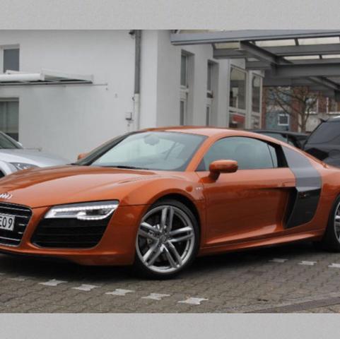 Audi R8 - (Farbe, Audi R8 Farbe)