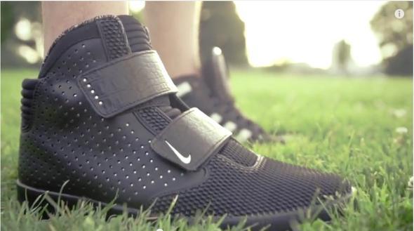 DER SCHUH !!  - (Schuhe, Nike)