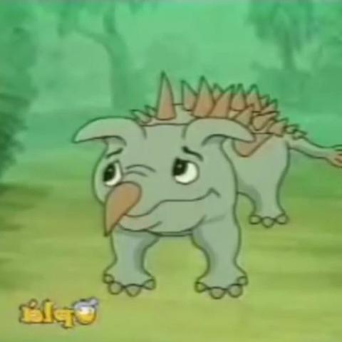 Bild 1 - (TV, Zeichentrick)