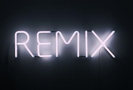 Remix - (Youtube, Lied, Video)