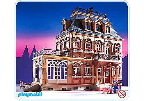 Wie hoch der Wert von diesem Playmobil Haus?