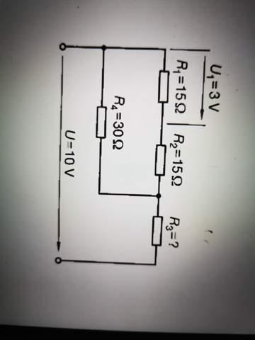Wie hoch ist der Widerstände von R3 in ohm?