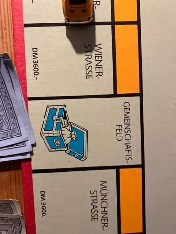monopoly spielregeln dm