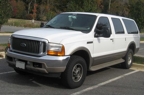 wie hoch wäre die hubraum-steuer für einen 7.3 liter diesel ford