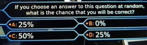 - (Mathe, Mathematik, Umfrage)