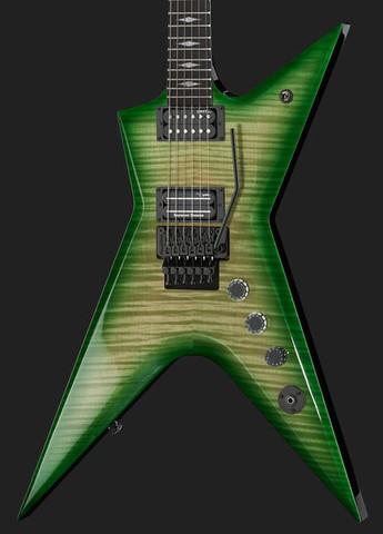Dime Slime - (Technik, E-Gitarre)