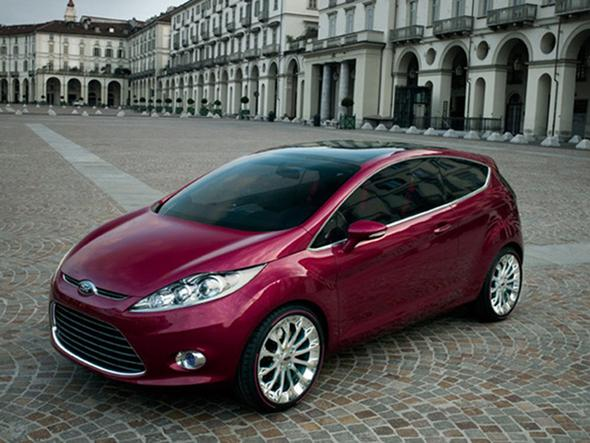 ford - (Ford, Ford Fiesta)
