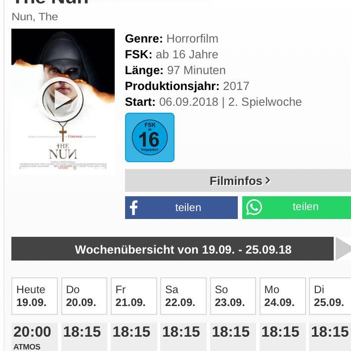 Darf Man Mit 14 In Einen Film Ab 16