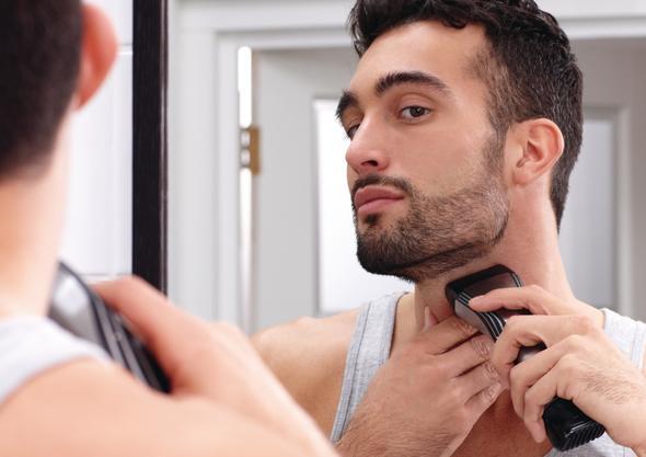 Wie Ist Der Bartwuchs Mit 15 Jahren Haare Friseur Rasieren