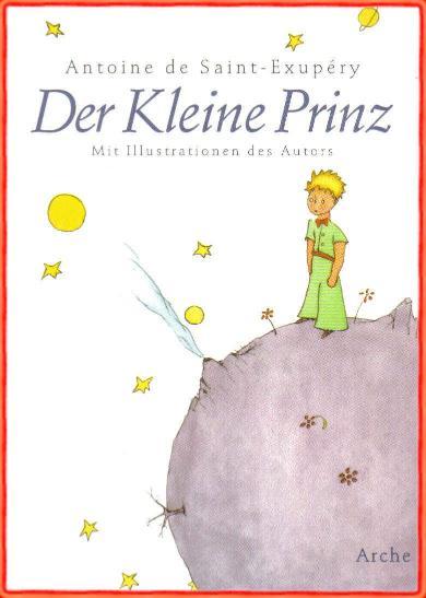 Wie Ist Der Wirkliche Name Vom Kleinen Prinzen Autor