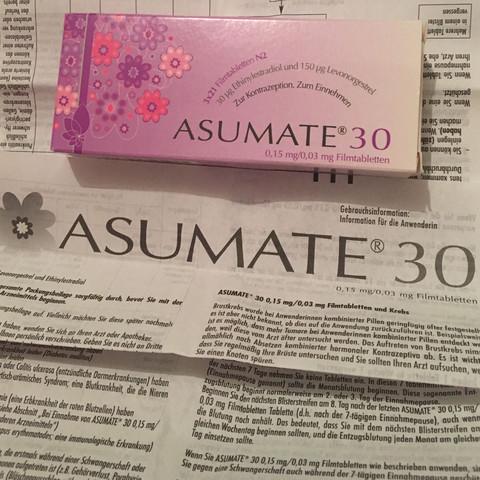 30 erfahrungen asumate Asumate 30