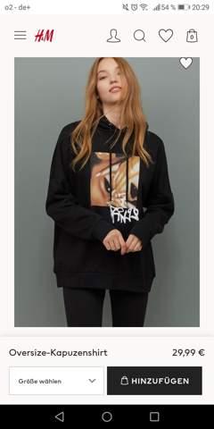 Wie ist die Qualität dieses hoodies?