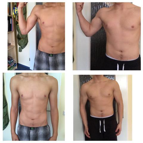 Dj - (Fitness, Muskelaufbau)