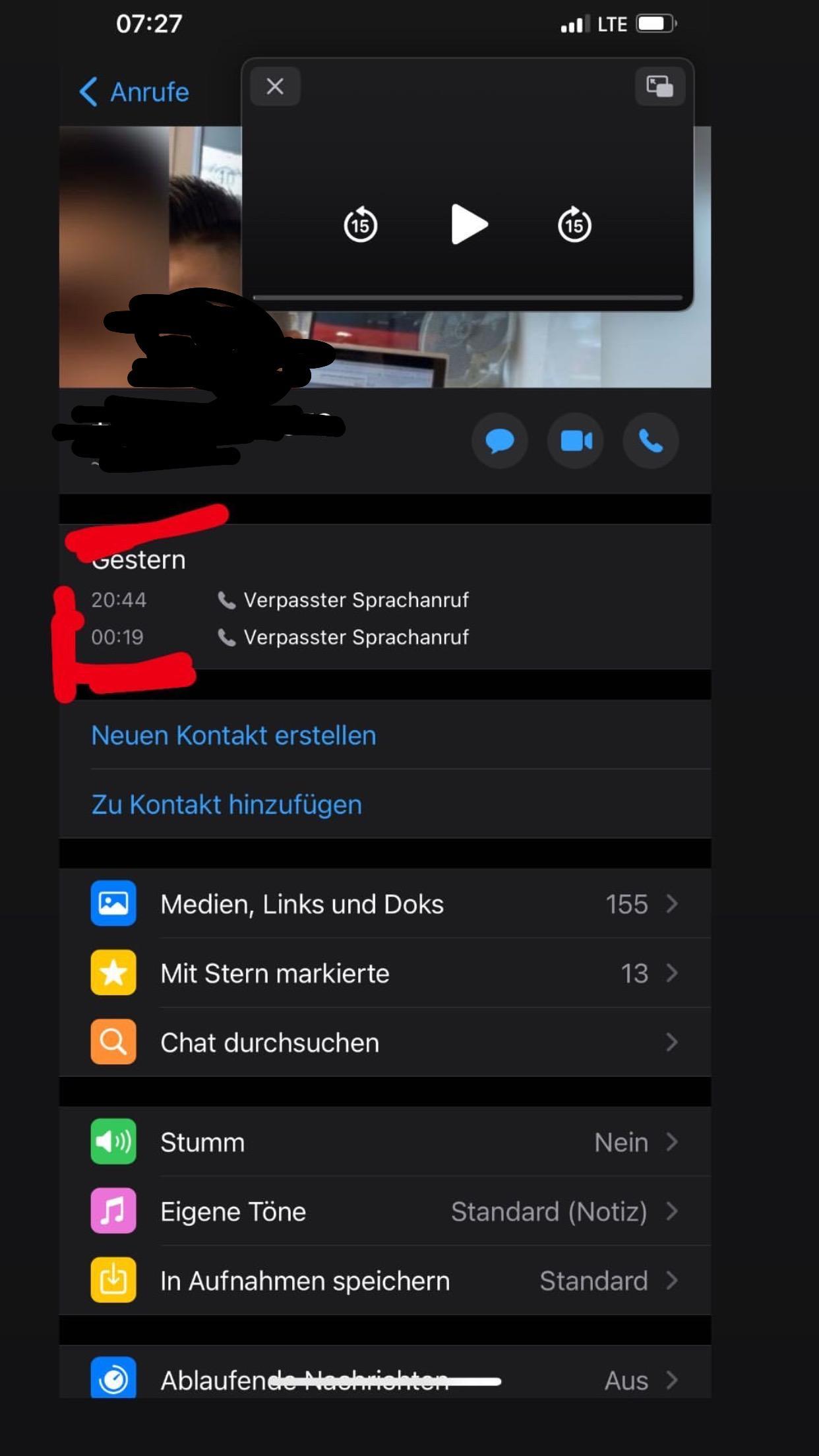 Warum Sehe Ich Kein Profilbild Bei Whatsapp